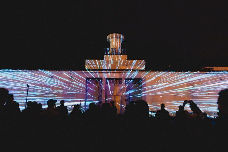 Міжнародне Журі оголосило переможців Kyiv Lights Festival 2018!